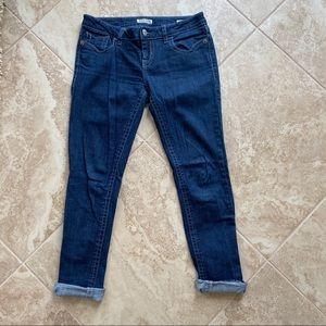 MEK denim jeans